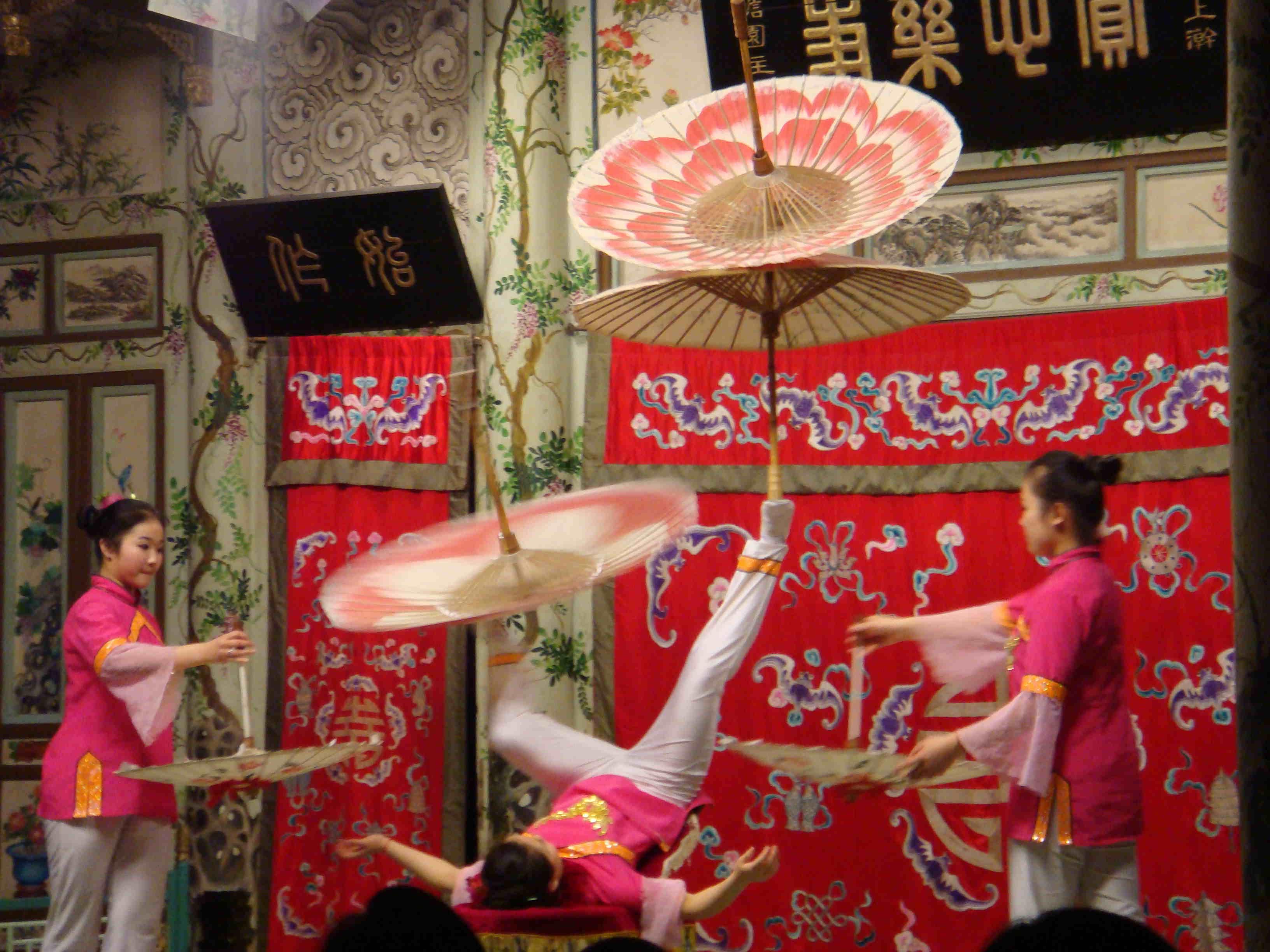 大明気功院 世界医学気功学会ツアー 青島大明院長お勧めの北京観光