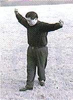 青島大明著DVDブック 『病気を自分で治す「気」の医学』 (講談社刊)大雁功1