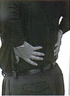 青島大明著DVDブック 『病気を自分で治す「気」の医学』 (講談社刊)部位別の気功法2・腎臓を保護する気功法1