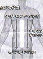 青島大明著DVDブック 『病気を自分で治す「気」の医学』 (講談社刊)部位別の気功法3・腎臓を保護する気功法2